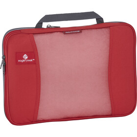 Eagle Creek Pack-It Original Compression Cube S, red fire